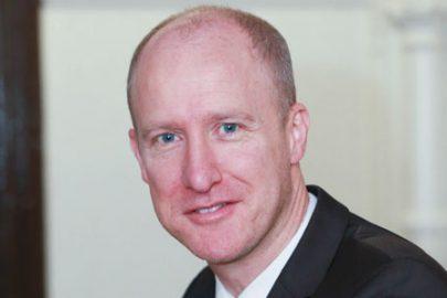 Meet the Headteacher Lee Ratcliffe, acting headteacher at Calderstones School