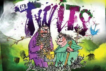 Roald Dahl's The Twits