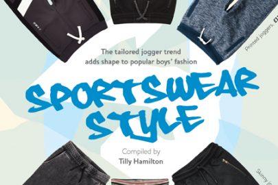 Sportswear Style