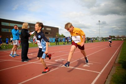 Knowsley sport event