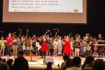 Schools hit the right notes at 6th annual iSing