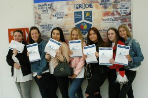 GCSE Results Day Educate Magazine Halewood Academy