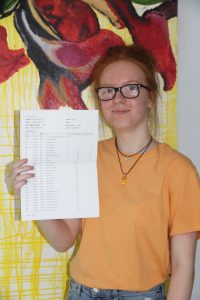 GCSE Results Day Educate Magazine The Academy of St Nicholas