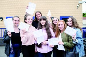 GCSE Results Day Educate Magazine Bellerive FCJ Catholic College
