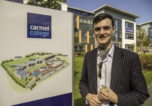 A Level Results Day Educate Magazine Carmel College