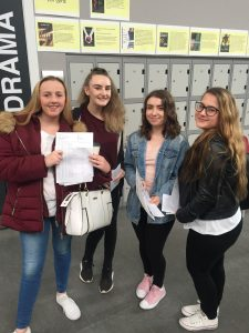 GCSE Results Day Educate Magazine Gateacre School