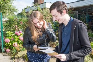 A Level Results Day Educate Magazine Maghull High School