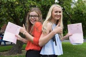 GCSE Results Day Educate Magazine Merchant Taylors School