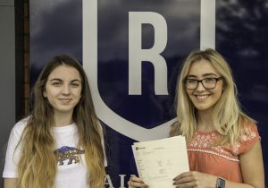 A Level Results Day Educate Magazine Rainford Sixth Form