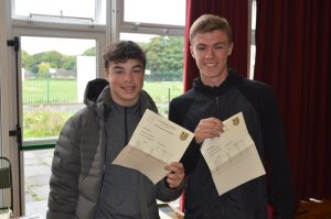 GCSE Results Day Educate Magazine St Francis Xavier's College