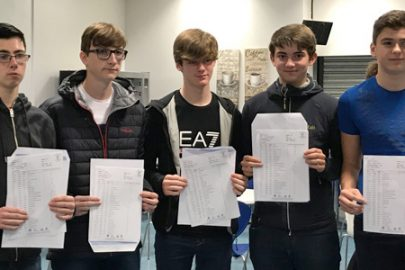 GCSE Results Day Educate Magazine St Margarets Academy