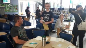 GCSE Results Day Educate Magazine West Derby School
