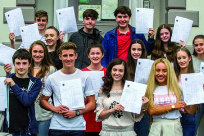GCSE Results Day Educate Magazine St Marys College Crosby