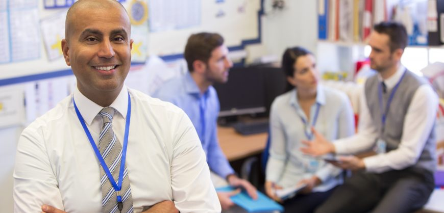 New 'school leader' qualifications launched by School Improvement Liverpool