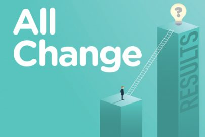 All Change Educate Magazine