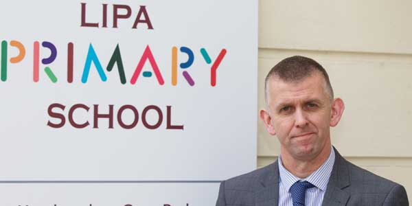 Ofsted report Educate Magazine LIPA Primary School