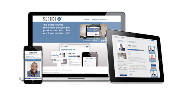 Digital recruitment Educate Magazine Milk Education