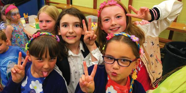 Sgt Pepper Educate Magazine Rice Lane Primary School