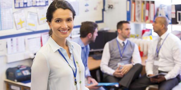 Educate Magazine School Improvement Liverpool