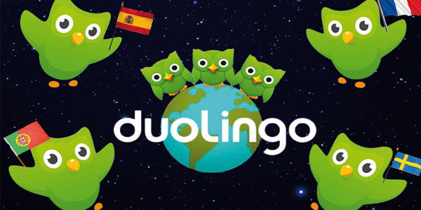 Duolingo Educate Magazine