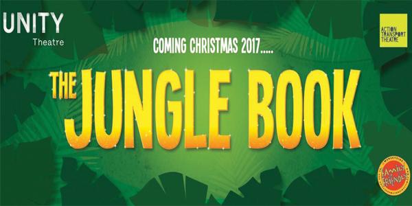 Jungle Book Educate Magazine Unity Theatre