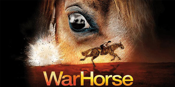 Warhorse Educate Magazine What's On