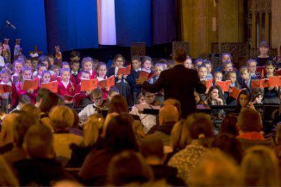 St Helens Primary Schools Educate Magazine