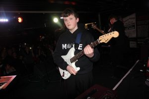 Academy of St Francis of Assisi Educate Magazine Cavern Club