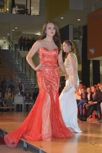 Halewood Academy Educate Magazine Fashion