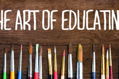 The Art of Educating Educate Magazine