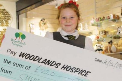 St Paul's Junior School, West Derby Educate Magazine Woodlands Hospice