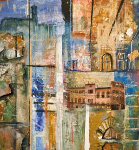 Edsential Educate Magazine Artists in Tuscany