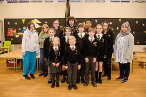 Can Do Project Educate Magazine Childwall CE Primary