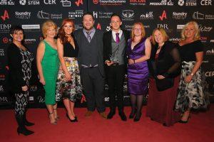 Educate Awards 2017
