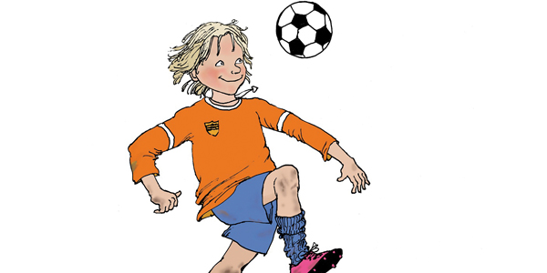 Keepy Uppy Educate Magazine