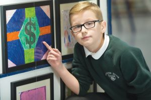 Plantation Primary School Educate Magazine Artists