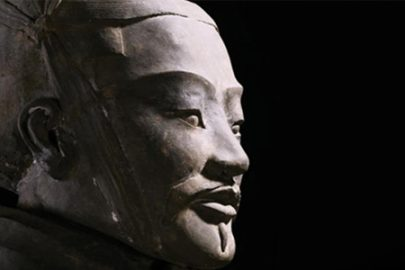 Terracota Warriors Educate Magazine