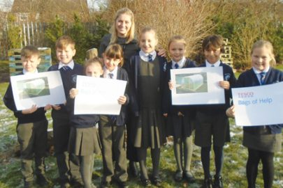 Wargrave Primary School Educate Magazine Eco News