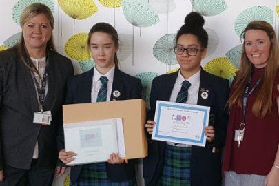 ASFA Educate Magazine Liverpool Counts Quality Award