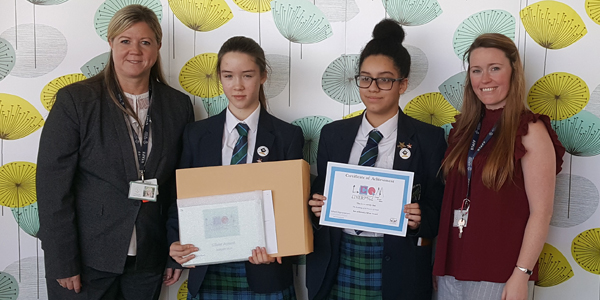 ASFA Educate Magazine Liverpool Counts Quality Award