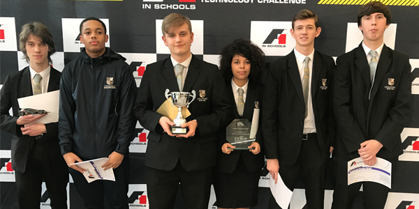 Childwall Sports and Science Academy Educate Magazine STEM