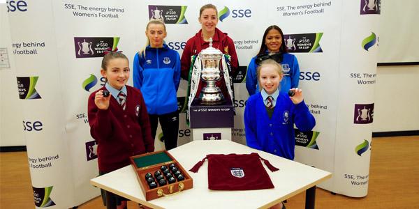 Park Brow Primary School Educate Magazine Football Association