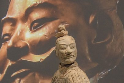 Terracotta Warriors Educate Magazine Review