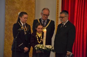Liverpool Holocaust Memorial Day 2018 Educate Magazine