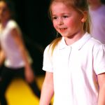 St Gregory's Danced around the World