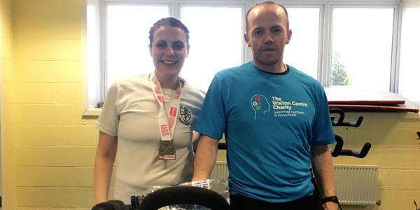 St Margaret's Academy Educate Magazine Liverpool Half Marathon