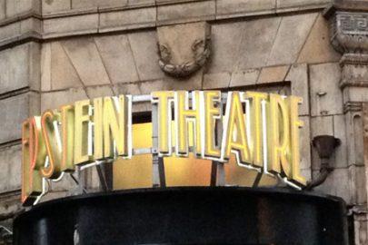 Epstein Theatre Liverpool Educate Magazine A Christmas Carol