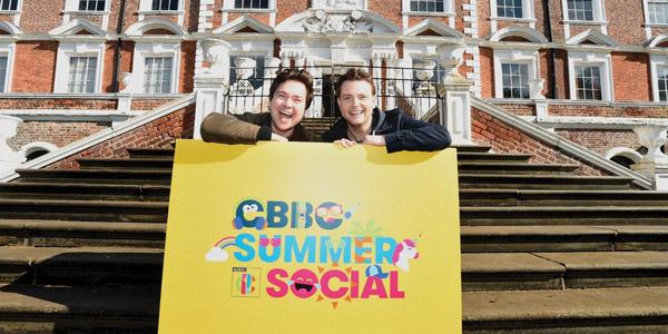 CBBC Summer Social Educate Magazine Croxteth Park