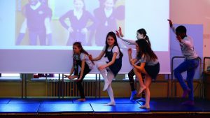 Booker Avenue Junior School Educate Magazine Bookers Got Talent
