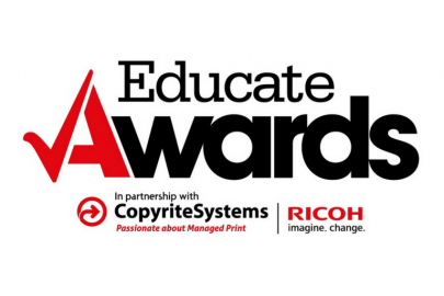 Educate Awards 2018 deadline